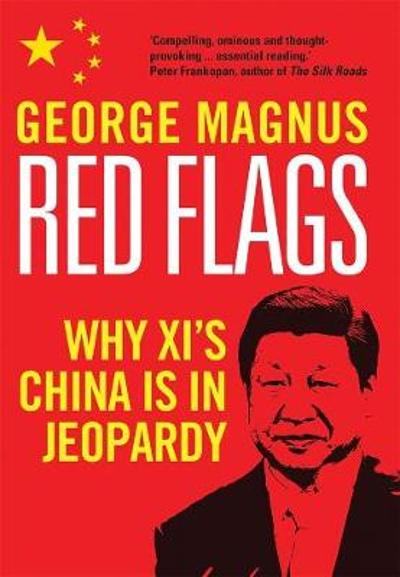Red Flags - George Magnus