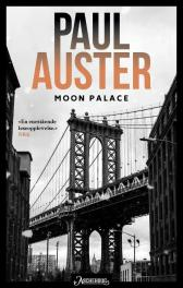 Moon palace - Paul Auster Knut Ofstad
