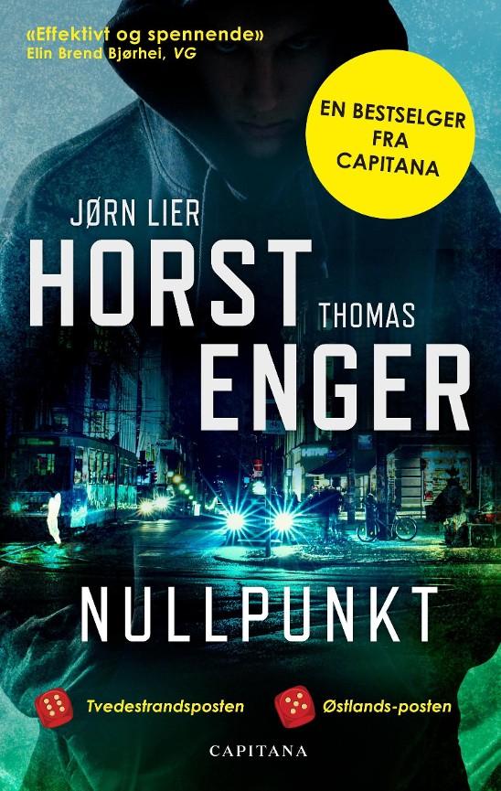 1ae463162 Nullpunkt - Jørn Lier Horst - E-bok (9788293671077) » Bokkilden