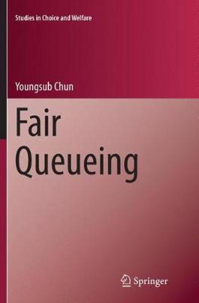 Fair Queueing - Youngsub Chun