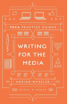 Writing for the Media - Adrian Wheeler
