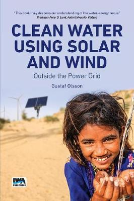 Clean Water Using Solar and Wind - Gustaf Olsson