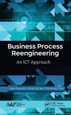 Business Process Reengineering - Heru Susanto