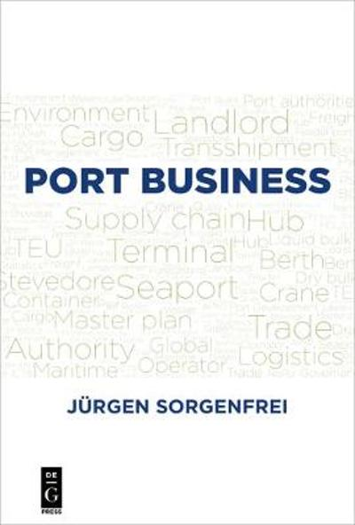 Port Business - Jurgen Sorgenfrei