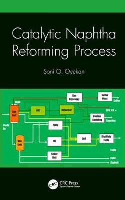 Catalytic Naphtha Reforming Process - Soni O Oyekan