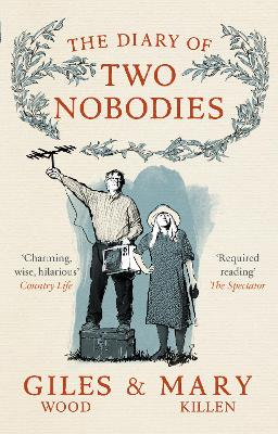 The Diary of Two Nobodies - Mary Killen