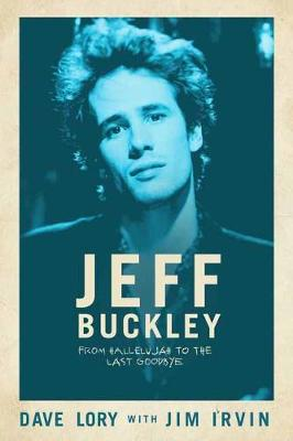 Jeff Buckley - Dave Lory