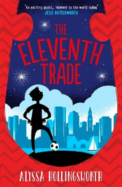The Eleventh Trade - Alyssa Hollingsworth