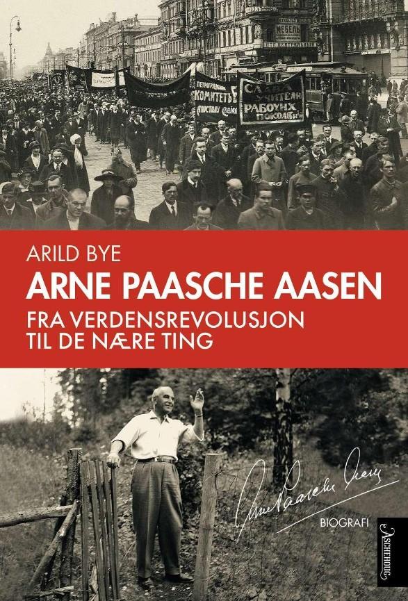 Arne Paasche Aasen PDF ePub