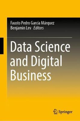 Data Science and Digital Business - Fausto Pedro Garcia Marquez