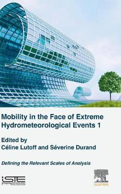 Mobility in the Face of Extreme Hydrometeorological Events 1 - Celine Lutoff
