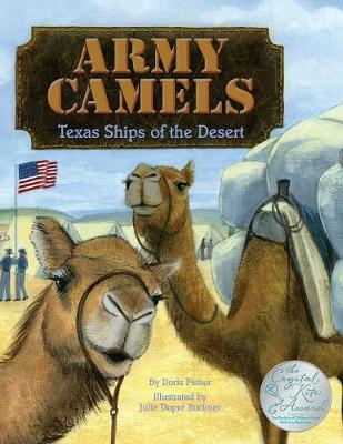 Army Camels - Doris E. Fisher