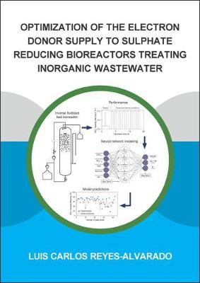 Optimization of the Electron Donor Supply to Sulphate Reducing Bioreactors Treating Inorganic Wastewater - Luis Carlos Reyes-Alvarado