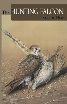 Hunting Falcon, The - Bruce Haak