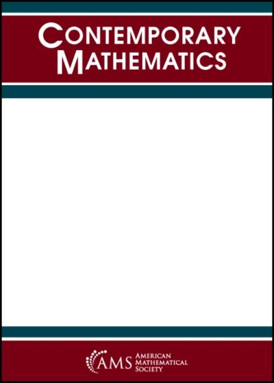 Advances in Differential Equations and Mathematical Physics - Yulia Karpeshina