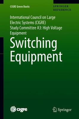 Switching Equipment - Hiroki Ito