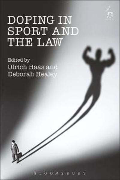 Doping in Sport and the Law - Professor Ulrich Haas