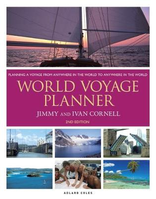 World Voyage Planner - Jimmy Cornell