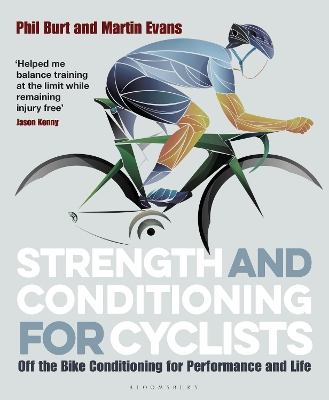 Strength and Conditioning for Cyclists - Martin Evans