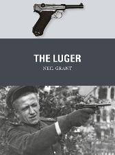 The Luger - Neil Grant Alan Gilliland Johnny Shumate