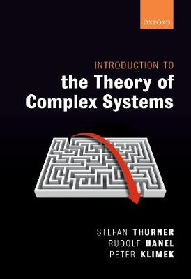 Introduction to the Theory of Complex Systems - Stefan Thurner
