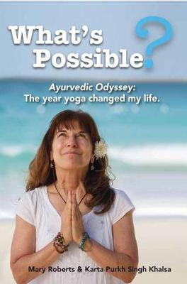 What's Possible? - Mary Roberts