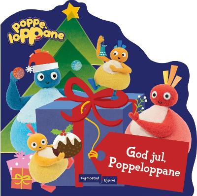 God jul, Poppeloppane - Amelia Hepworth