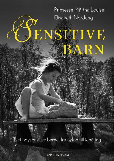 Sensitive barn - Märtha Louise