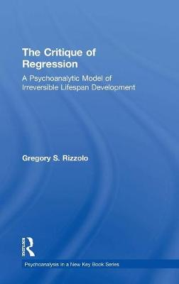 The Critique of Regression - Gregory S. Rizzolo