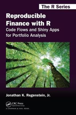 Reproducible Finance with R - Jonathan K. Regenstein, Jr.