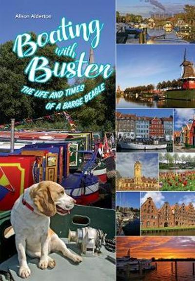Boating with Buster - Alison Alderton