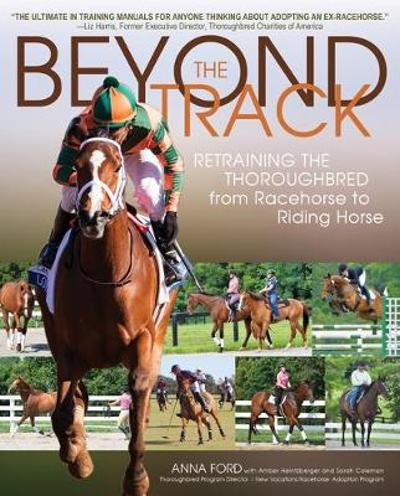 Beyond the Track - Anna Morgan Ford