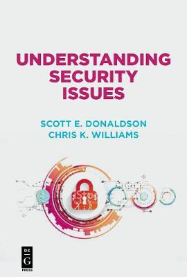 Understanding Security Issues - Scott Donaldson