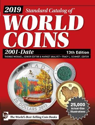 2019 Standard Catalog of World Coins, 2001-Date - T. Michael
