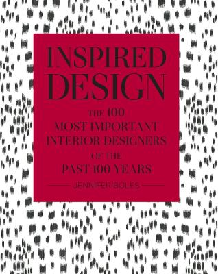 Inspired Design - Jennifer Boles