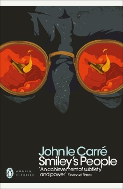 Smiley's People - John le Carre