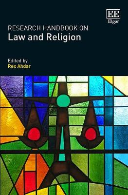 Research Handbook on Law and Religion - Rex Ahdar