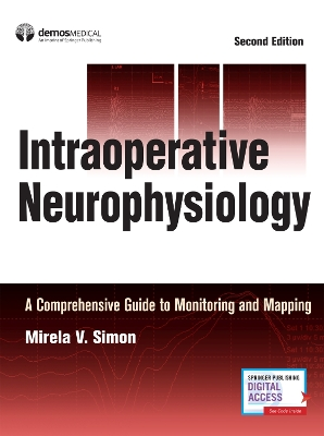 Intraoperative Neurophysiology - Mirela V. Simon