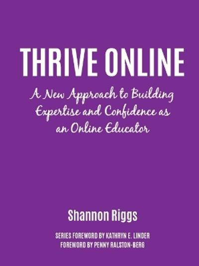 Thrive Online - Shannon Riggs