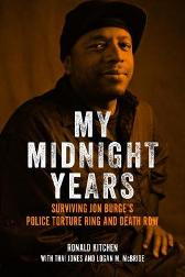 My Midnight Years - Ronald Kitchen Thai Jones Logan McBride