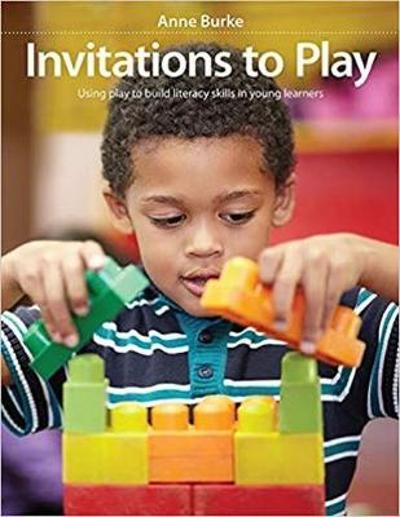 Invitations to Play - Anne Burke