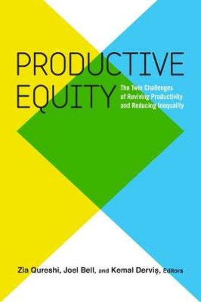Productive Equity - Zia Qureshi