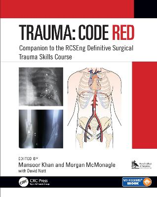 Trauma: Code Red - Mansoor Ali Khan