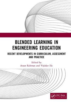 Blended Learning in Engineering Education - Ataur Rahman