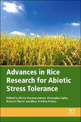 Advances in Rice Research for Abiotic Stress Tolerance - Mirza Hasanuzzaman Masayuki Fujita Kamrun Nahar Jiban Krishna Biswas