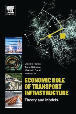 Economic Role of Transport Infrastructure - Claudio Ferrari