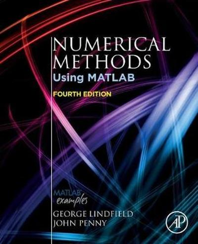 Numerical Methods - George Lindfield