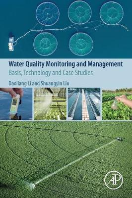 Water Quality Monitoring and Management - Daoliang Li