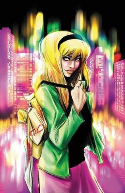 Spider-gwen Vol. 6: The Life And Times Of Gwen Stacy - Jason Latour