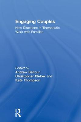 Engaging Couples - Andrew Balfour